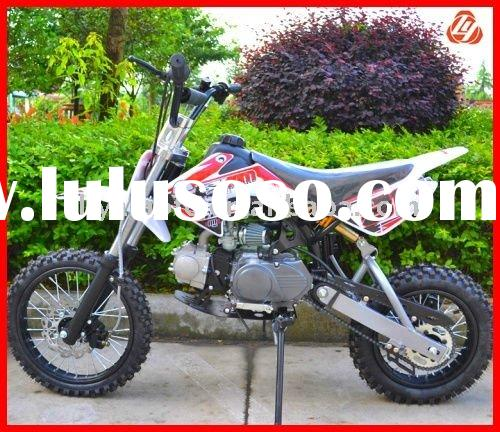 110cc/125cc Air-water cooled dirt bike/motocycle