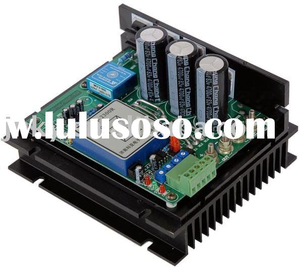 12V 50A PWM dc motor controller