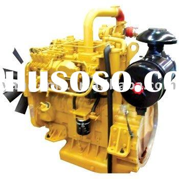 15hp water cooled 3 cylinder marine diesel engine