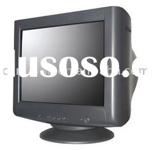 17 inch Pure Flat CRT PC Monitor,used crt monitors,computer monitors,used black crt monitors,used mo