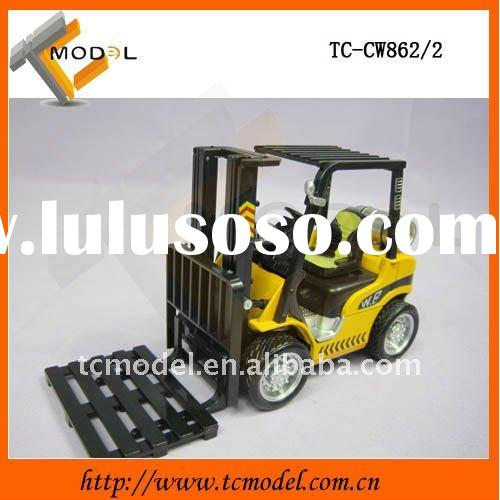1:24 Model car toys, car model, forklift model