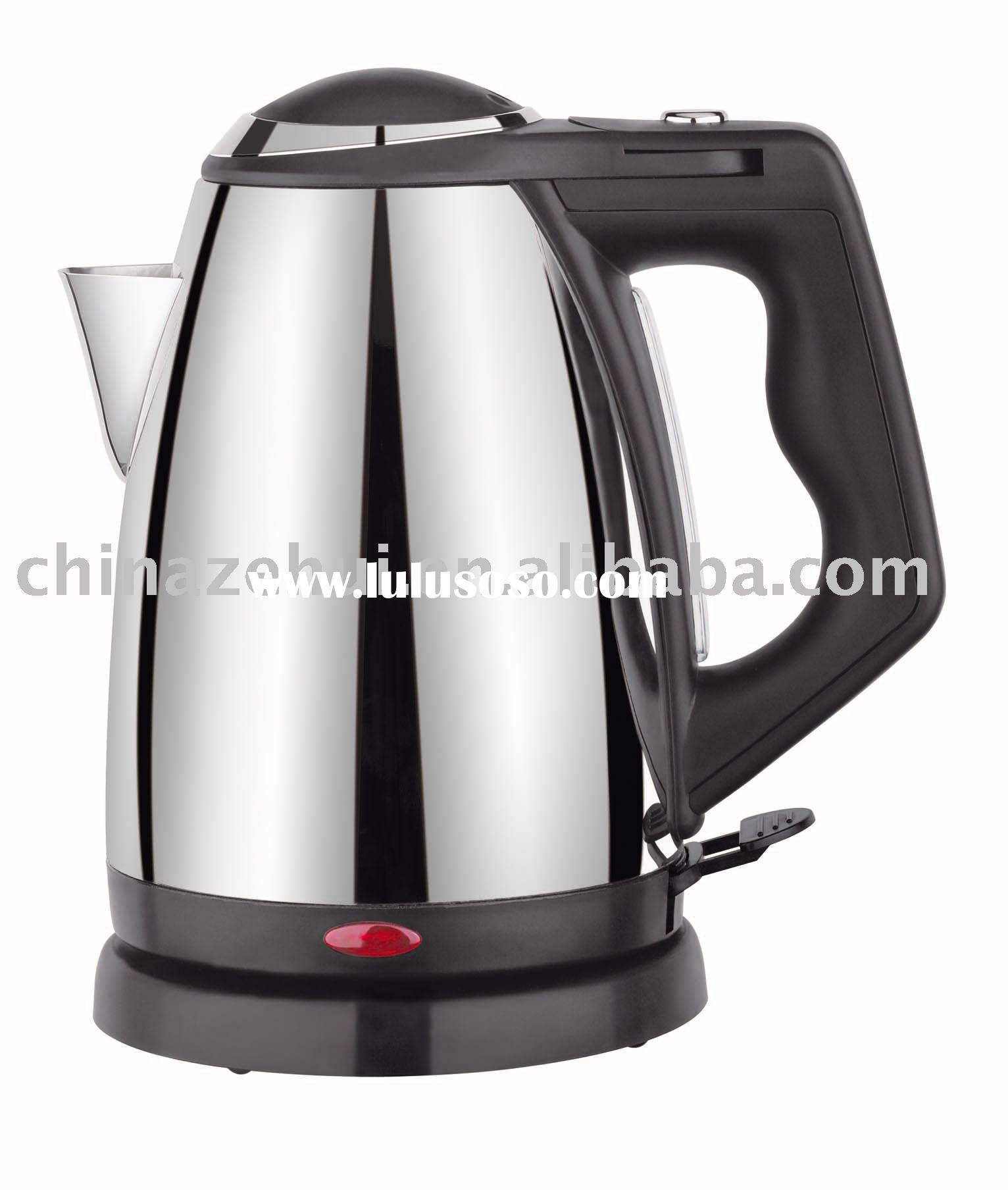 1.5L Electric kettle or water kettle