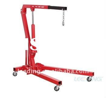 1 Ton Foldable Engine Hoist