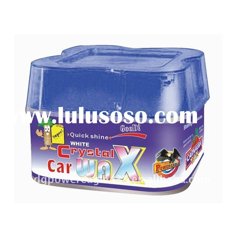 200g Crystal Car Wax