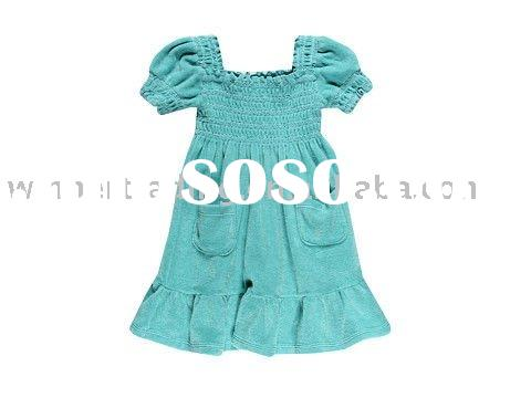 2011 Cute Baby Clothes