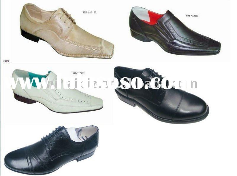 2011 Man 's Fashion Dress Shoes