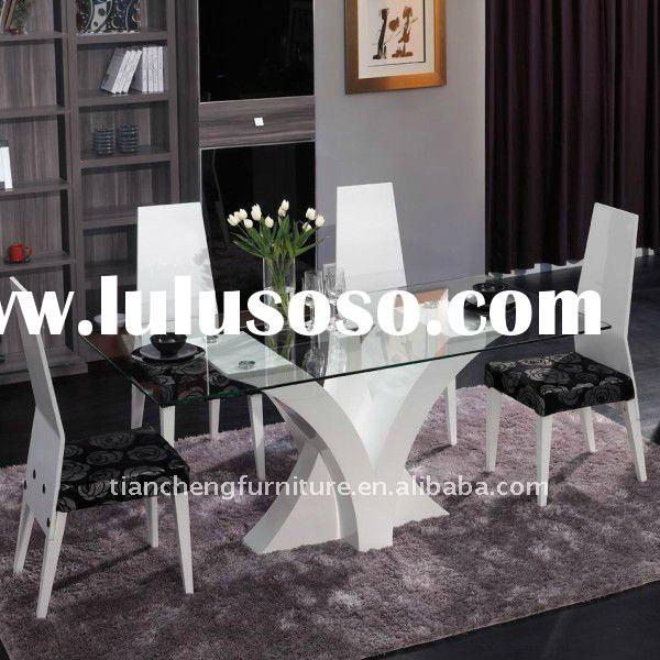 2011 Modern dining room furniture