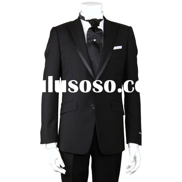2011 New complete designer men suit tuxedos Y-suitselect 1