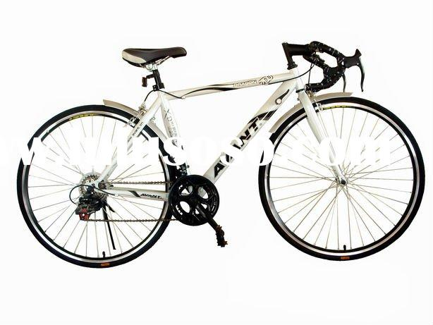 2011 Road Bike for sale with 21 speed good quality