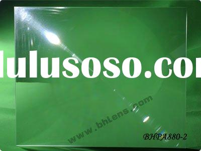 2011 hot sell solar fresnel lens(1000mm*1000mm)