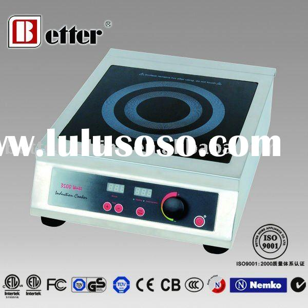 Stove/Cooker brands - Anywhere Electrics