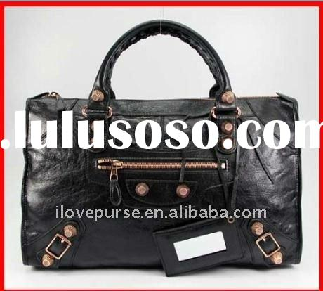 2011 leather Name Brand handbags,china wholesale handbags shoes,extraordinary bag 084324D