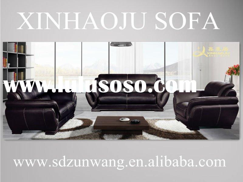 2011 modern sofa set 9230(leather)
