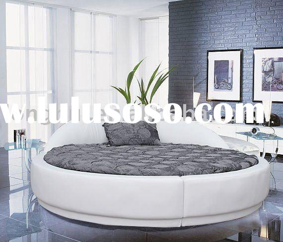 Round Bed Ikea - Design Photos