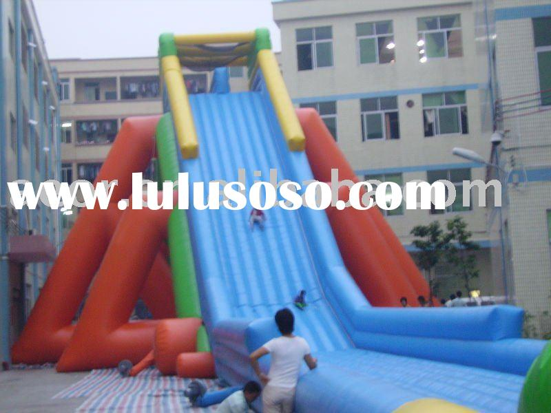 2012 Big Inflatable Slide for sale