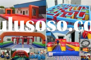 inflatable basketball game field, inflatable basketball game field ...
