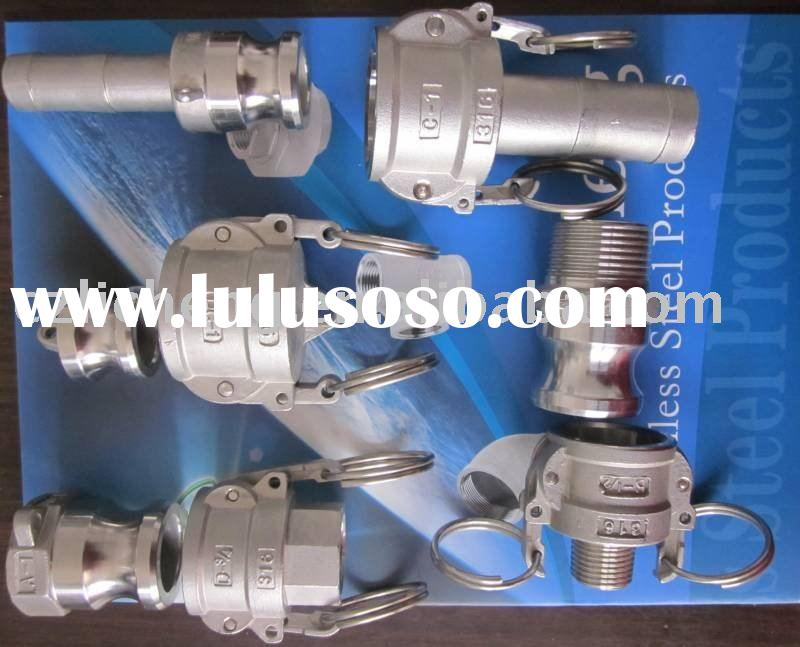 2012 high quality stainless steel pipe fitting