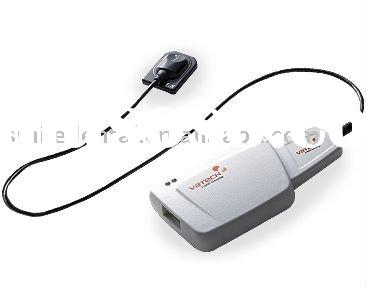2012 hot sale digital Dental X ray sensor