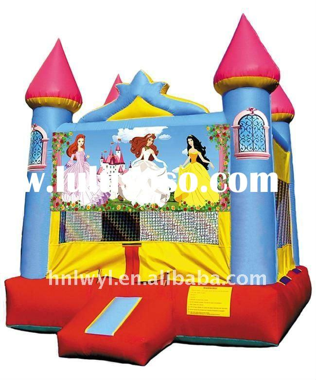 2012 newly hit animal inflatable bouncer, bouncy castle ,bounce house/rentals