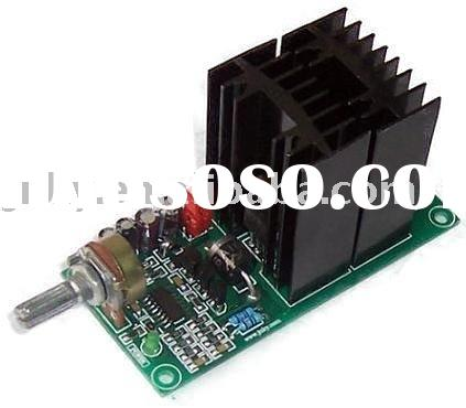 24V 30A PWM DC Motor Controller