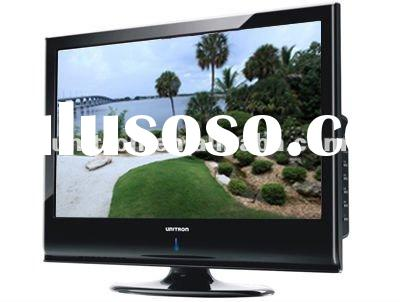 "37"" Real 3D Full hd LCD Television with Glasses"