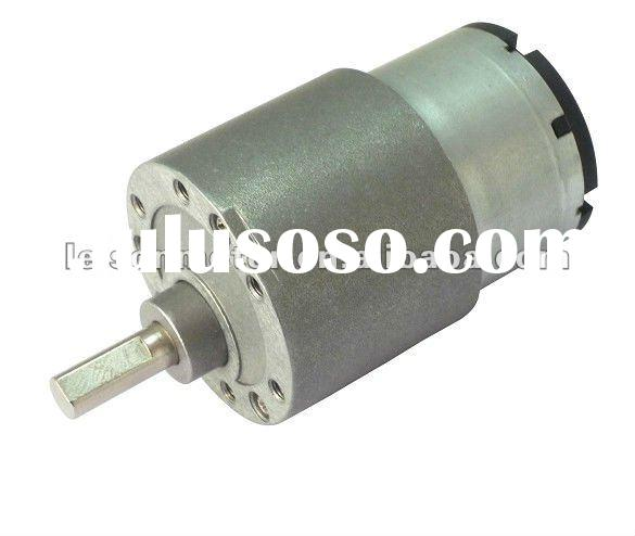 12 Volt Dc 12 Shaft Motor High Autos Post
