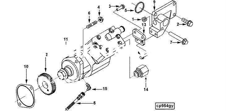 wabco air brake system diagram