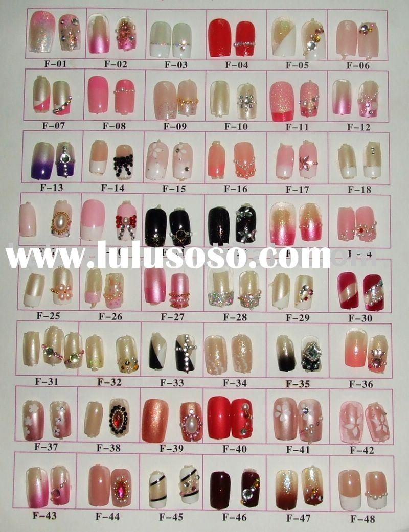 Nail Care Tips Nail Care Tips Manufacturers In Lulusoso Page 1