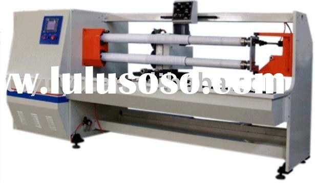 3M Tape Slitting Machine