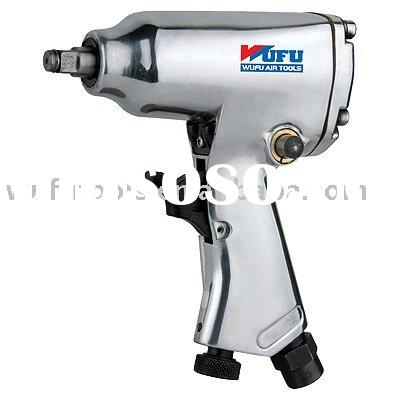 3/8 inch Drive Air Impact Wrench Pistol Grip Tool