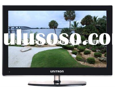 "42"" Real 3D Full HD LCD TV Television with Glasses"