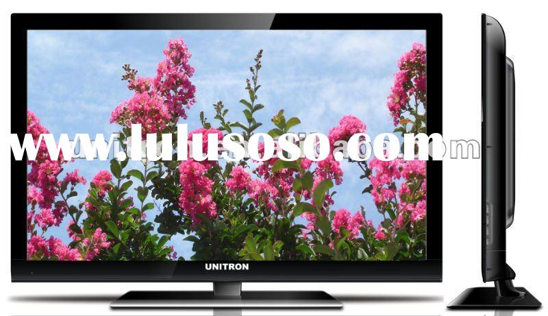 "42"" Real 3D Full HD LCD Television with Glasses"