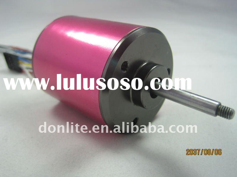 42mm DC Brushless Fan motor 12V-9000rpm for bladeless fan