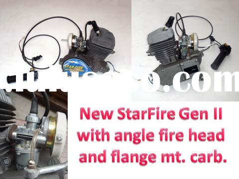 48cc 1.4KW Bicycle Gas Engine Kits to make a Bicycle Motorized