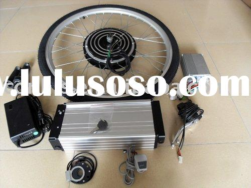 48v 1000w rear electric bicycle conversion kits, electric bike conversion kits