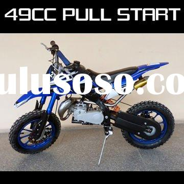 49cc dirt bike, motorcycle,50cc off road 2 stroke