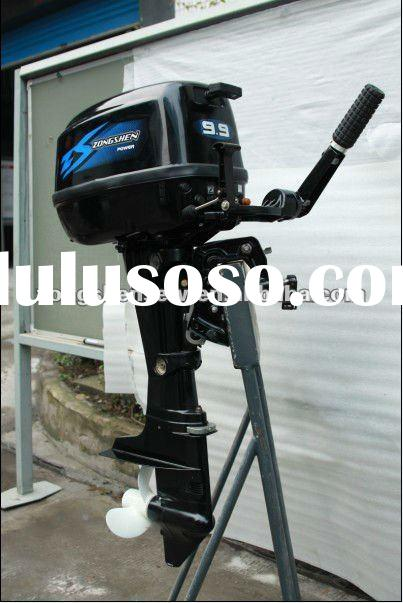 4 stroke boat motors for sale all boats for Used outboard motors for sale wisconsin