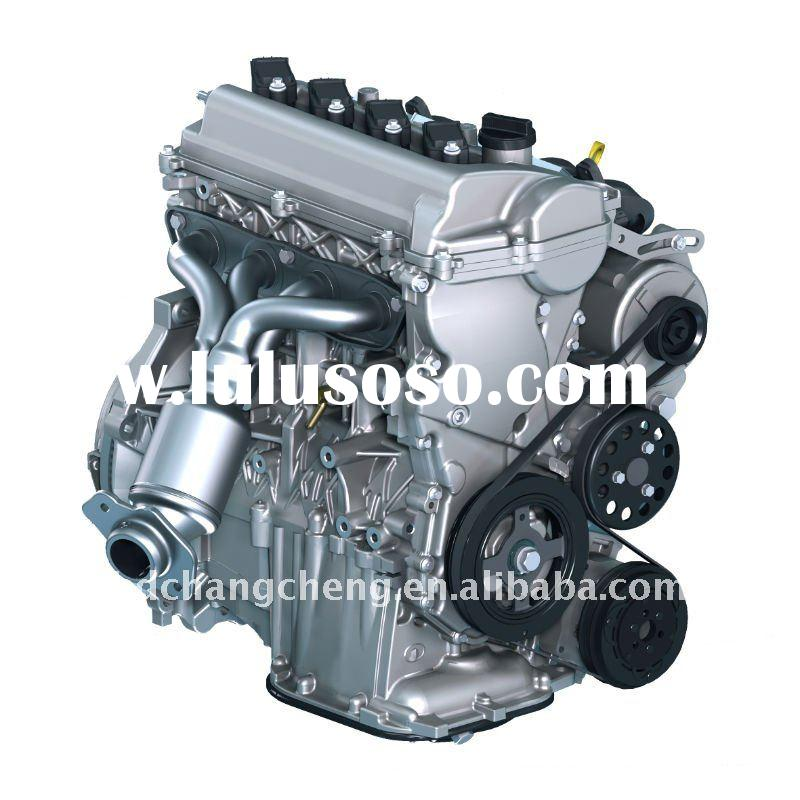 4 stroke gasoline engine for jet skis