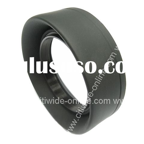 72mm Lens Hood for DSLR