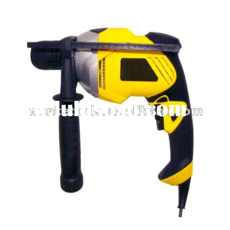 750w Electric Impact Drill