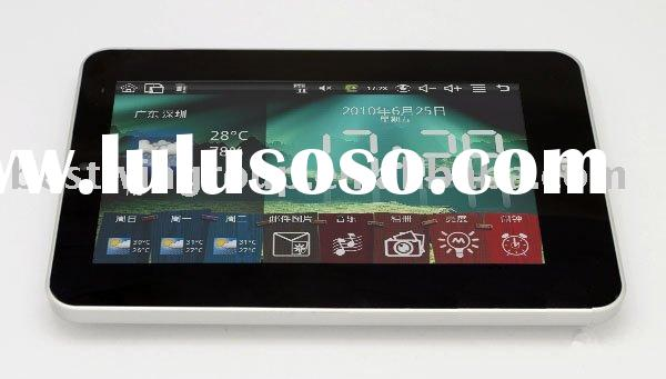 "7"" Tablet PC Netbook Touch PAD WiFi E-Book Reader Google Android"