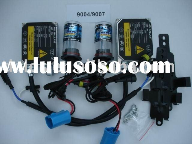 9007 HID xenon Bulbs