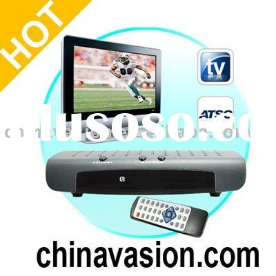 ATSC Digital TV Set Top Box