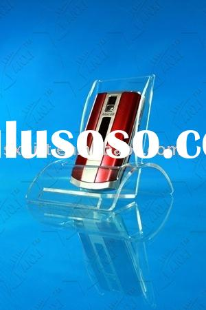 Acrylic Mobile Phone Display (ZSJ-003)