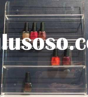nail polish display rack, nail polish display rack Manufacturers