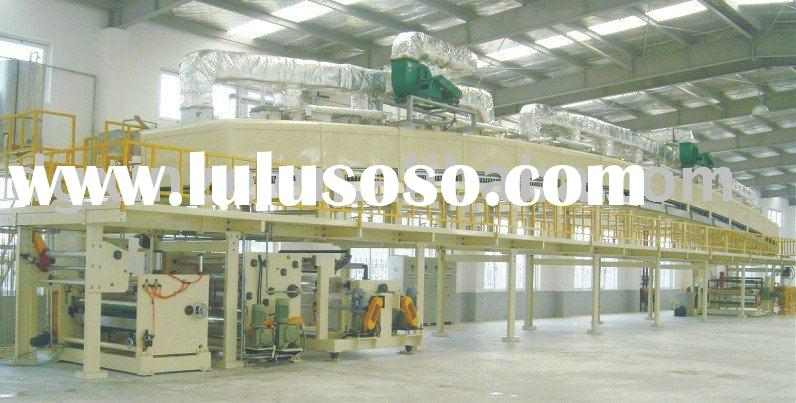 Adhesive Tape Laminating Coating Machine