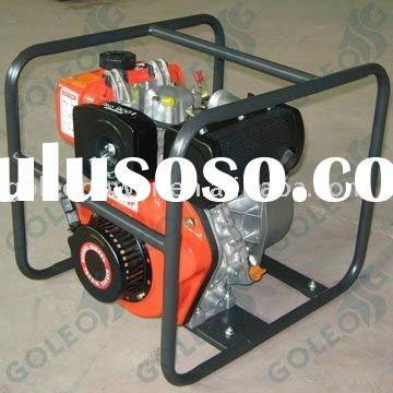 Agricultural Irrigation Diesel Water Pump
