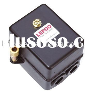 Air Compressor High Pressure Switch