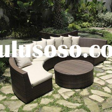 All-weather Rattan Outdoor Furniture Set