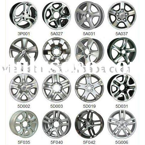 Aluminum Alloy Wheel Rims for BMW,Mercedes Benz,VW,Porsche,Audi,Dodge,Ford,Honda,Nissan,Toyota,Kreis